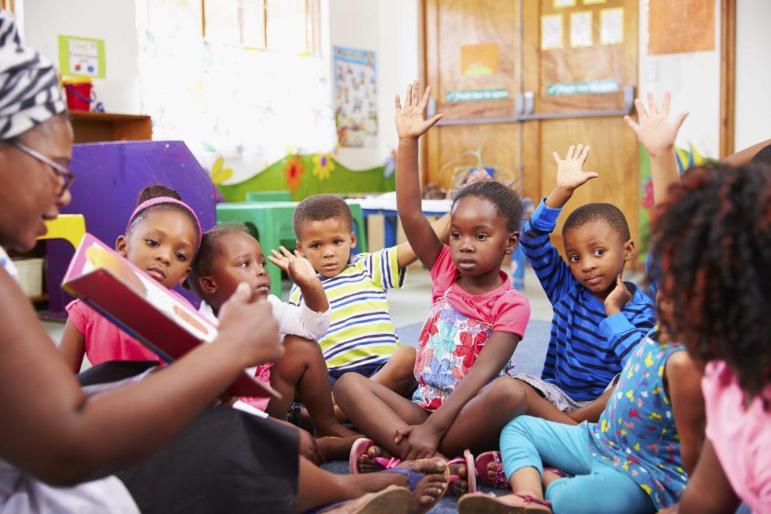 Plano de Aula - Fábulas africanas para uma cultura de paz