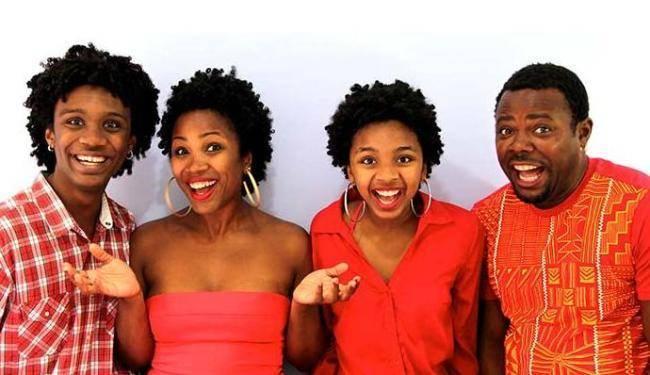 Érico Brás abre canal no Youtube que recria peças publicitárias com atores negros