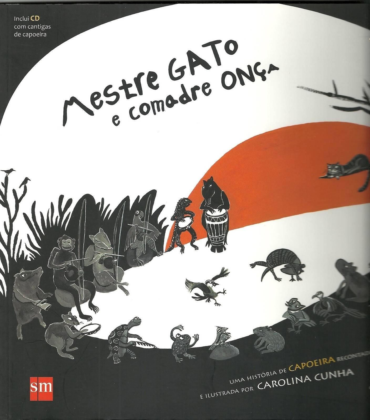 Lei 10.639/03 - Compartilhando Leituras com Angela Ramos