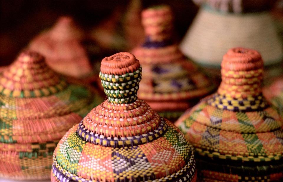 Plano de Aula: A afirmação da cultura africana como parte integrante da cultura brasileira