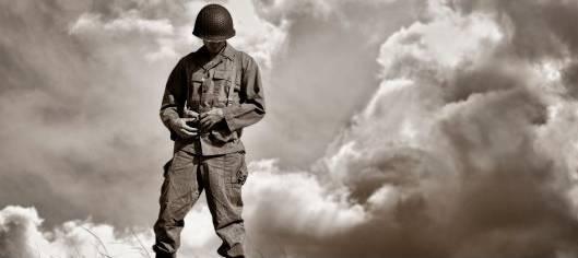 A carta de amor de um soldado ao seu companheiro na Segunda Guerra