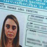 Médica Kátia Vargas tenta fugir de Hospital em ambulância do SAMU