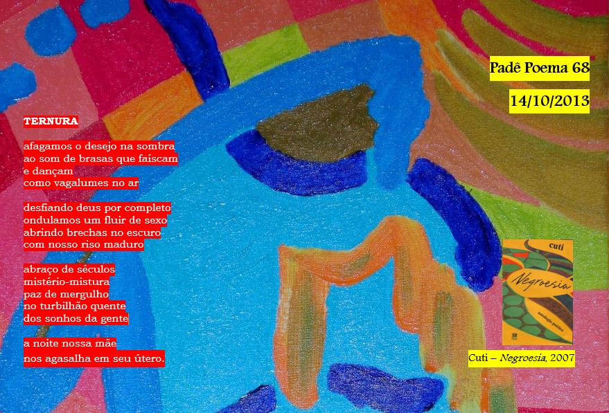 Padê Poema 68 - Cuti