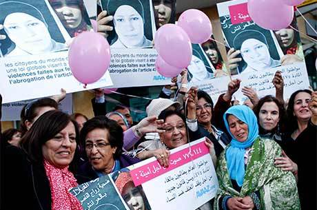 Após ser estuprada e receber proposta de casamento de agressor, adolescente se mata no Marrocos
