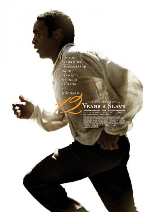 '12 Anos de Escravidão' é o melhor e o mais necessário filme em muitos anos