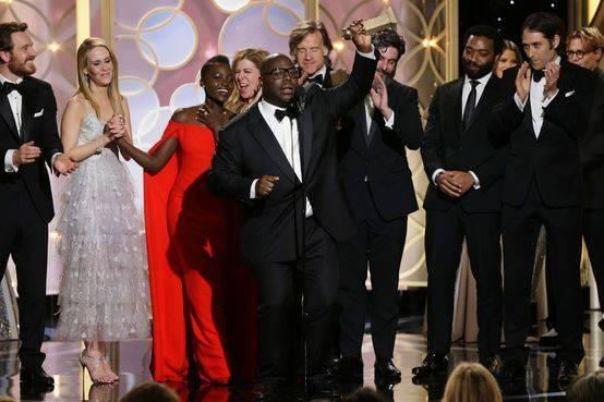 12 Anos de Escravidão é o melhor filme do Critic's Choice Awards