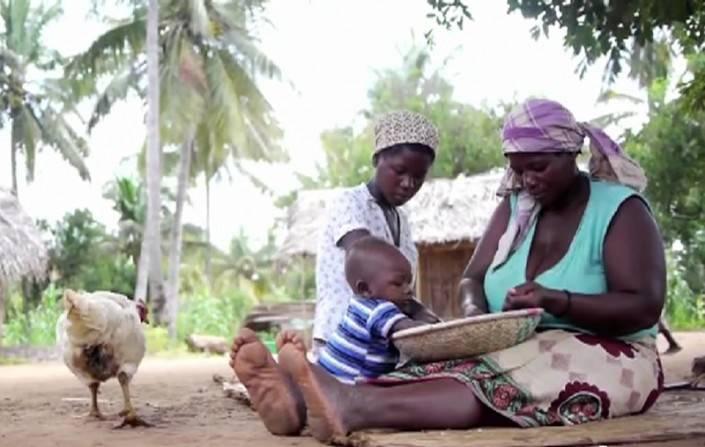 Agência da ONU faz campanha em Moçambique para evitar casamentos infantis e gravidez na adolescência