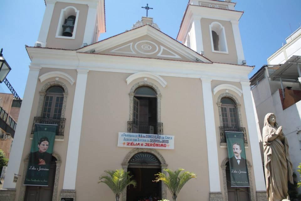 igreja escravocatas
