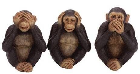 Nosso futebol racista ou os macacos de si mesmos - por Marcos Souza