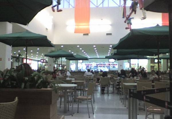 Shopping Metrô Itaquera-600x415