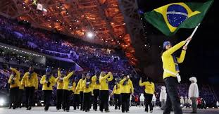 Uma Seleção de negros e sem preconceito nos Jogos de Inverno de Sochi