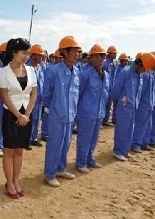 O poder econômico da China em África – um novo colonialismo consentido e desejado?