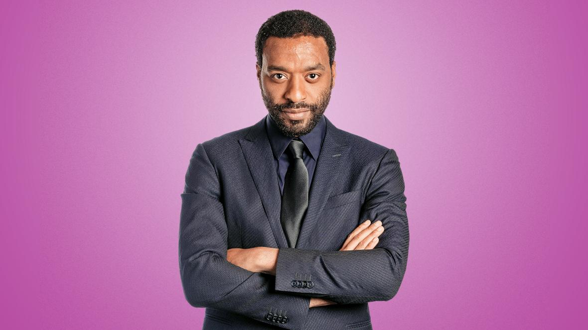 Chiwetel Ejiofor (Foto: ROBERT RIEGER/THE NEW YORK TIMES/REDUX/EYEVINE)