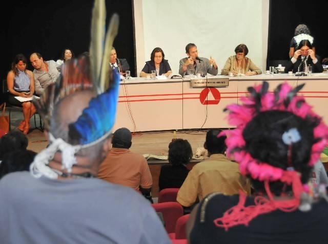 MG – Quilombolas denunciam perseguições e maus tratos