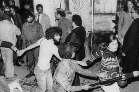 Hoje na história: 50 anos do golpe militar - um pesadelo vivo na memória do Brasil - Por: Celso Fonseca