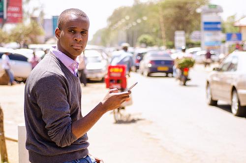 Airtel e Safaricom