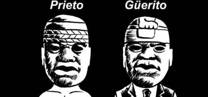 Todo lo que usted quería saber sobre el racismo mexicano pero no se atrevía a preguntar