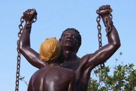 Escravatura: Como ensinar um tema tabu às gerações futuras?
