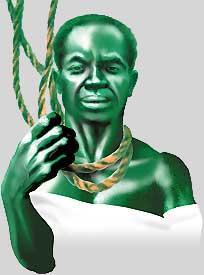 A rota da liberdade do negro Cosme Bento das Chagas e a Balaiada (1838-1841)