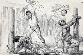 Morte aos escravos: sobre a pena capital