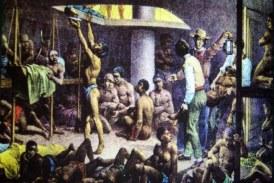25 curiosidades sobre a escravidão