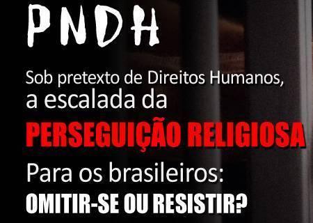 Programa Nacional de Direitos Humanos – PNDH-3 – DECRETO Nº 7.037, DE 21 DE DEZEMBRO DE 2009