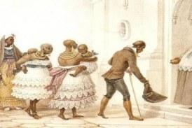Escravidão, liberdade e racialização no Amazonas Imperial