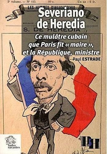 Un maire noir de Paris en 1879, effaçé des archives et de l'Hisoire