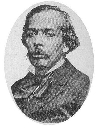 Severiano de Heredia, el primer alcalde de París