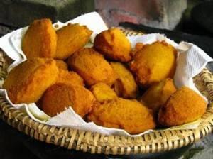 Influência da cultura africana na nossa alimentação