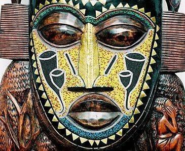 Resultado de imagem para arte africana