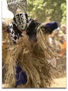 Plano de Aula: A arte africana e suas influencias