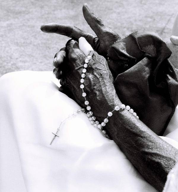 GUARULHOS: Comunidade Negra dos Arturos