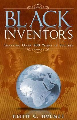 Alguma vez um negro inventou alguma coisa?