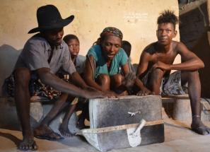 Negros escravizados no período colonial resistiram como puderam