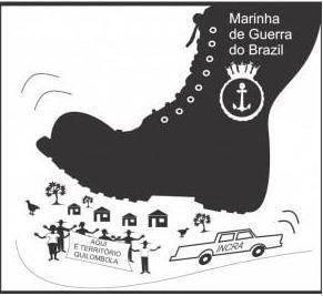 Reginaldo Bispo - Rio Dos Macacos: Mais um crime da Marinha brasileira contra os negros pobres desarmados