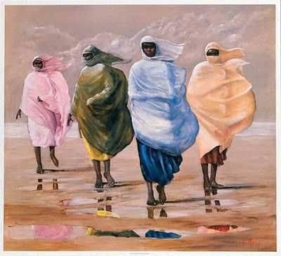 te artigo tem como intenção analisar a influência cultural dos africanos no Brasil.