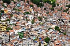 Desigualdade como legado da escravidão no Brasil