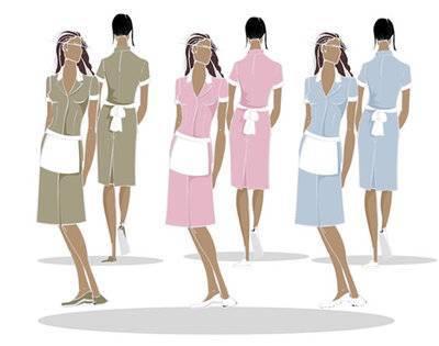 Mais de 70% das trabalhadoras domésticas brasileiras não têm carteira assinada