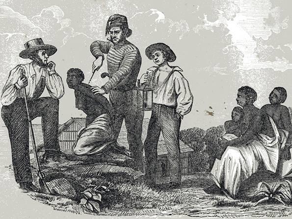 Pastor metodista escreve artigo sobre os 125 anos da abolição da escravatura