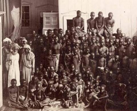 Documentos africanos revelam segredos da história da escravidão