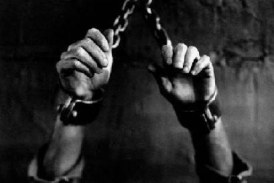 Liberdade, igualdade, fraternidade e escravidão