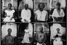 Nos rastros de uma Manaus Negra e Africana