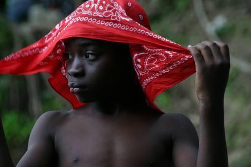 O Vodu e a Resistência Negra no Haiti