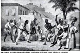13 de Maio – Negros Livres