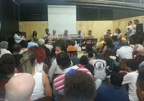 Clóvis Moura: a luta antirracismo é a base da luta de classes