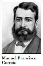 Manoel Francisco Ferreira