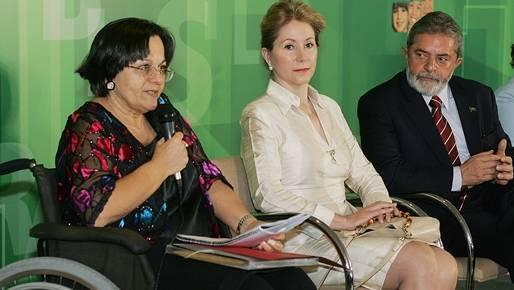 Maria da Penha: