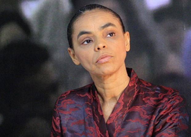 Marina Silva – de mulher negra seringueira ao conservadorismo das elites - Por: Dennis de Oliveira