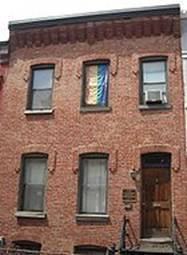 Residência de Mary Ann Shadd Cary em Washington, D.C.